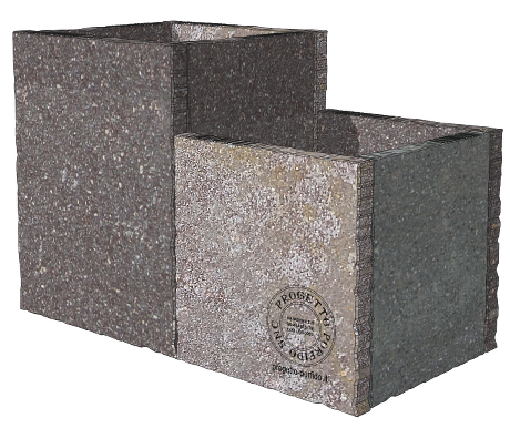 Laghestel Stone Box